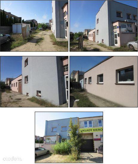 Syndyk sprzeda nieruchomość Poznań, Krasickiego 27
