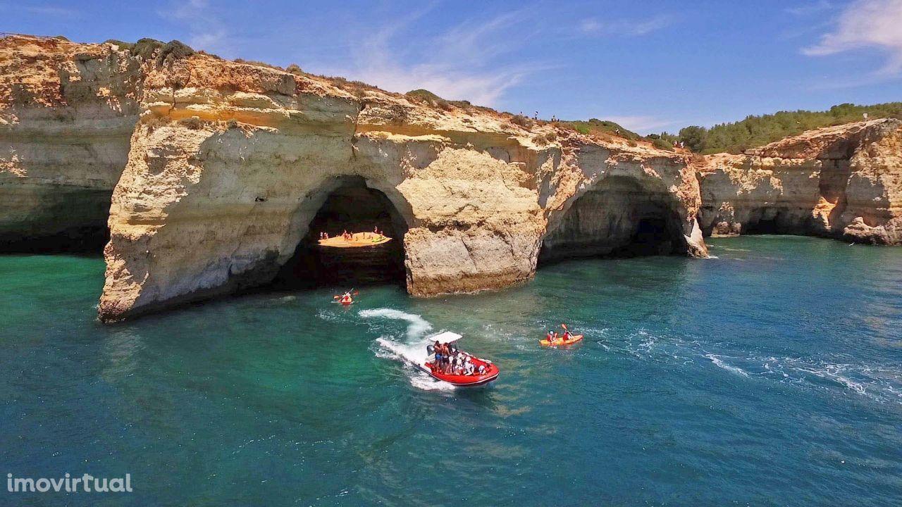 Moradias para férias, Ferragudo, Lagoa (Algarve), Faro - Foto 33