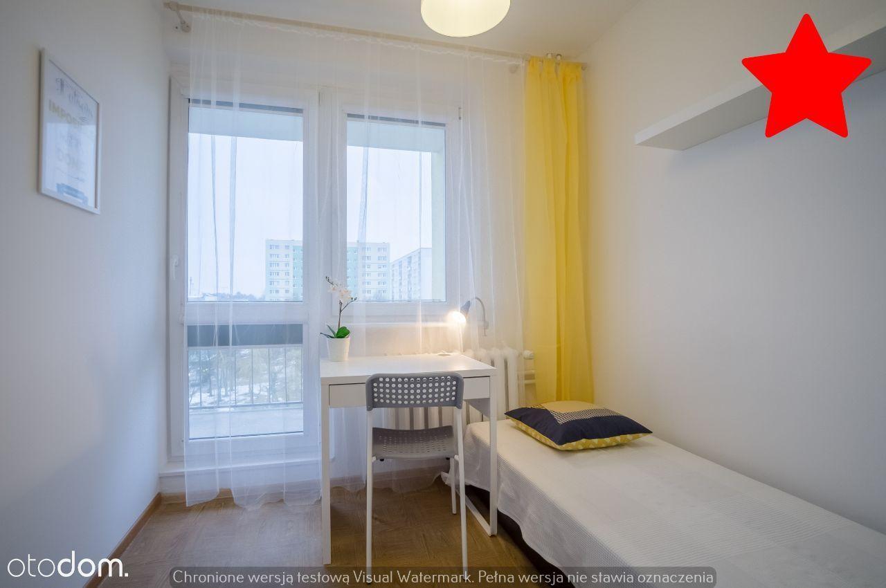 Pokój dla jednej osoby z balkonem na Morenie