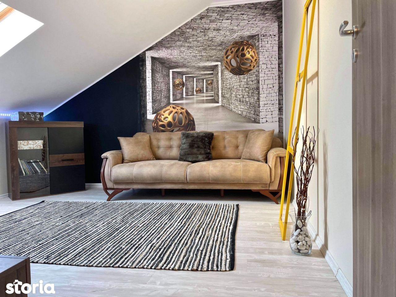 Apartament cu 2 camere - Dumbravita