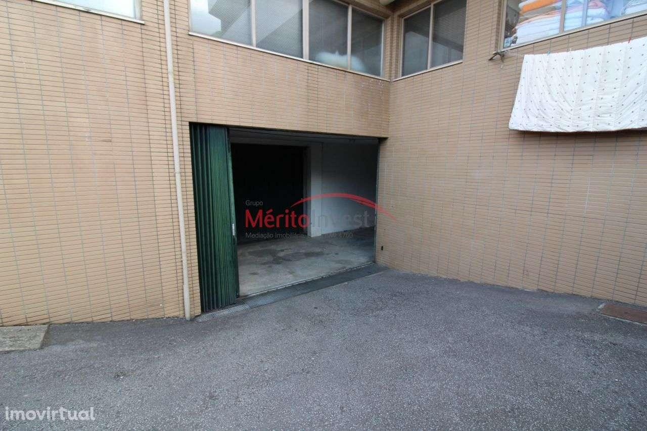 Garagem para comprar, Celeirós, Aveleda e Vimieiro, Braga - Foto 1