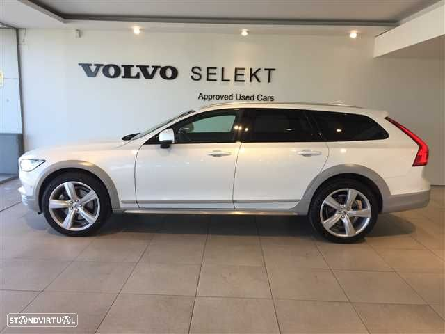 Volvo V90 Cross Country 2.0 D4 VOR AWD Geartronic - 6