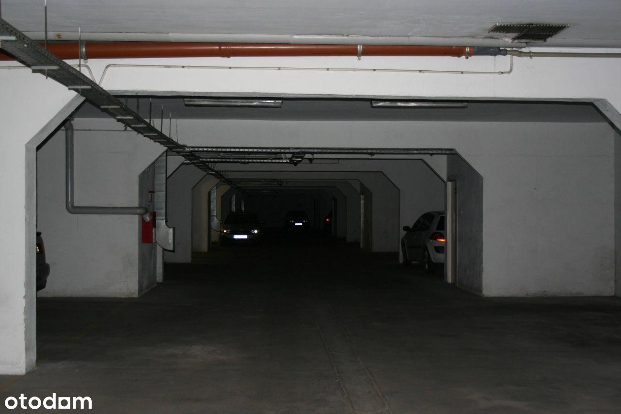 Miejsce w hali garażowej Poznań, Sieradzka 10-22