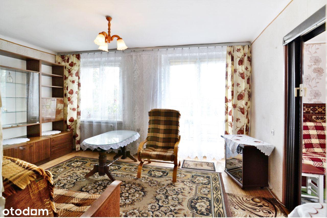 Będzin-Ksawera, ul. Cynkowa , 44 m.kw , 3 pokoje