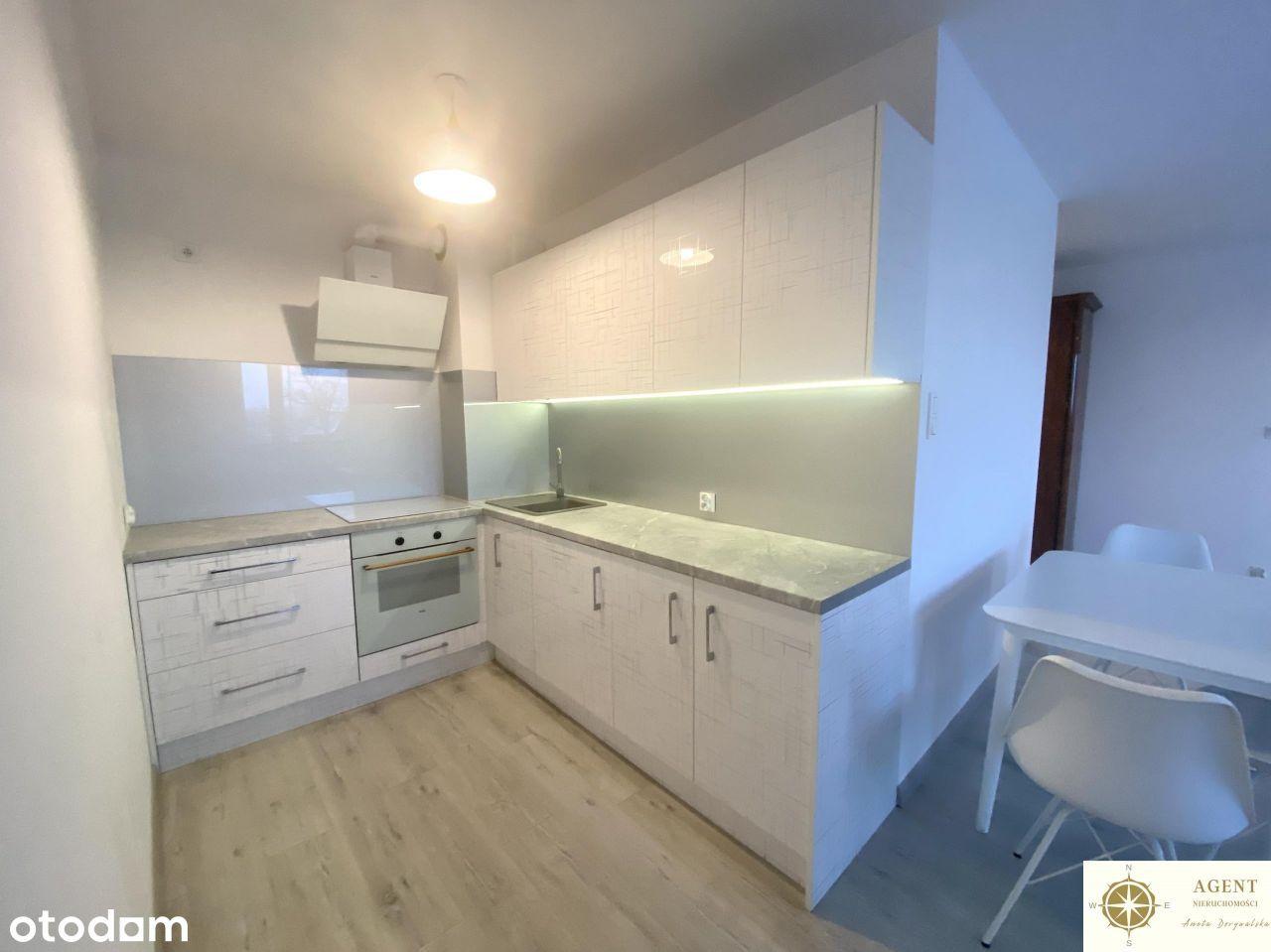 Wynajem - Mieszkanie 2 pokojowe z miejscem postojo