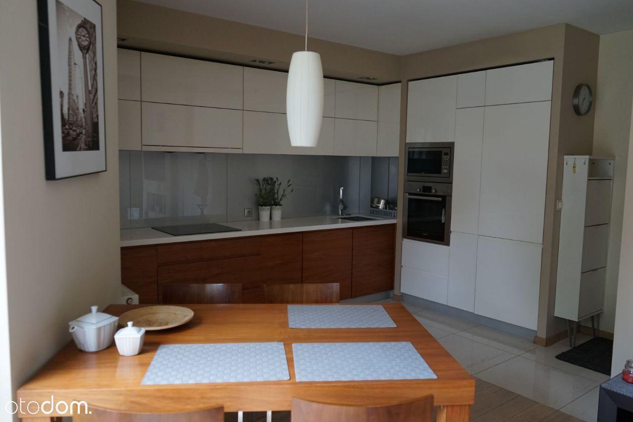 mieszkanie 3 pokojowe do wynajęcia-wysoki standard