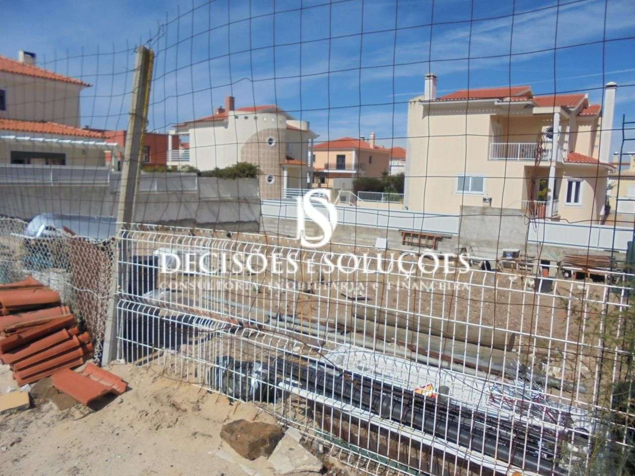 Terreno para comprar, Azeitão (São Lourenço e São Simão), Setúbal - Foto 2