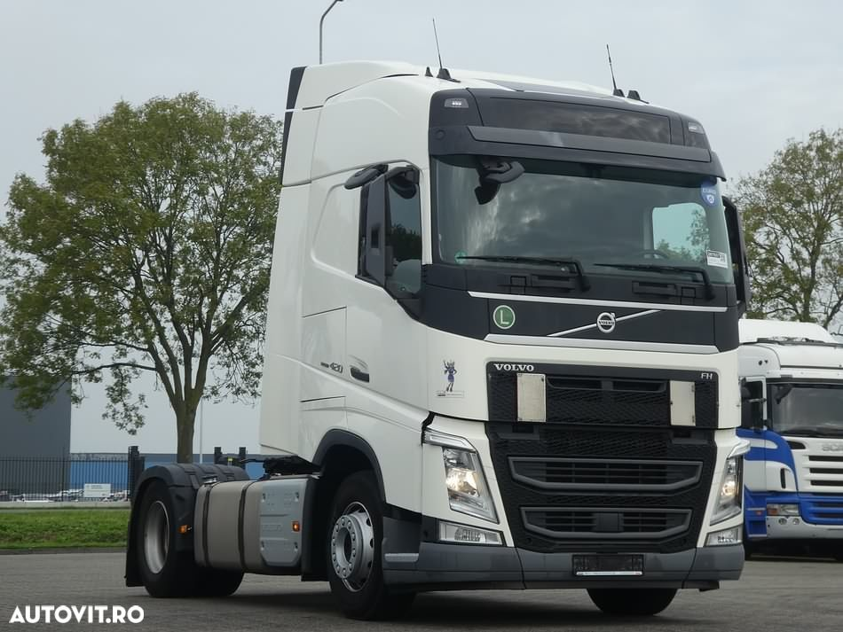Volvo FH 420 - 8
