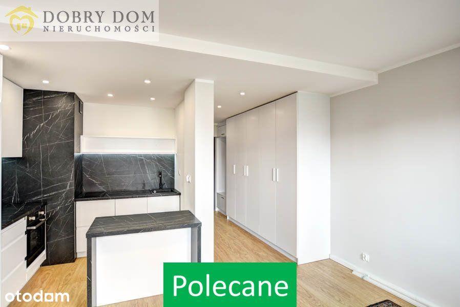 Mieszkanie, 28,50 m², Białystok