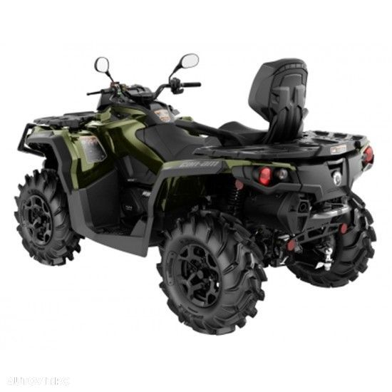 Can-Am Outlander Max - 2