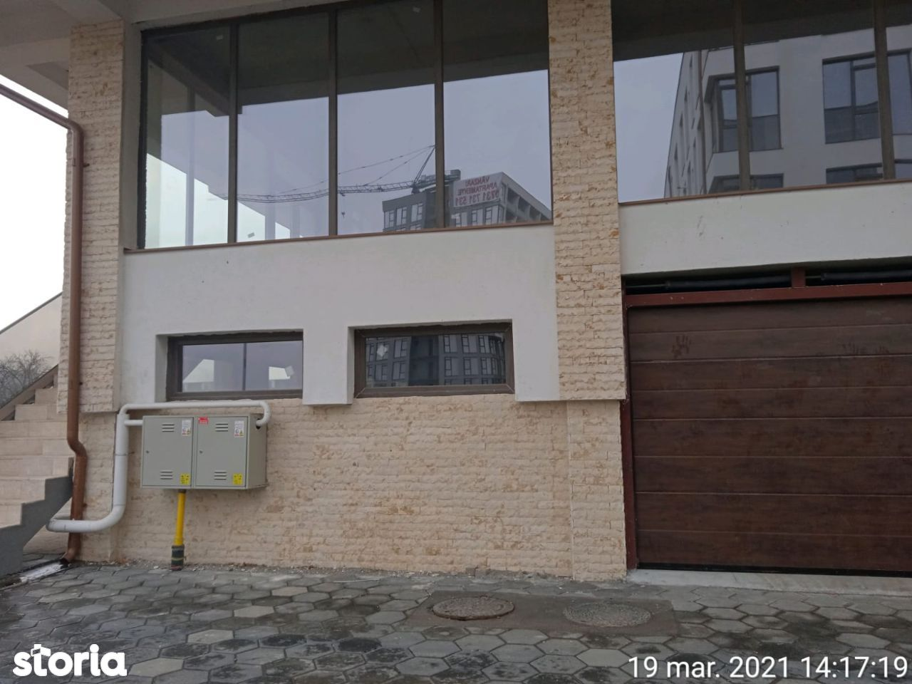 Apartament cu 2 camere la parter ,Fara comisioane !! Azure Residence