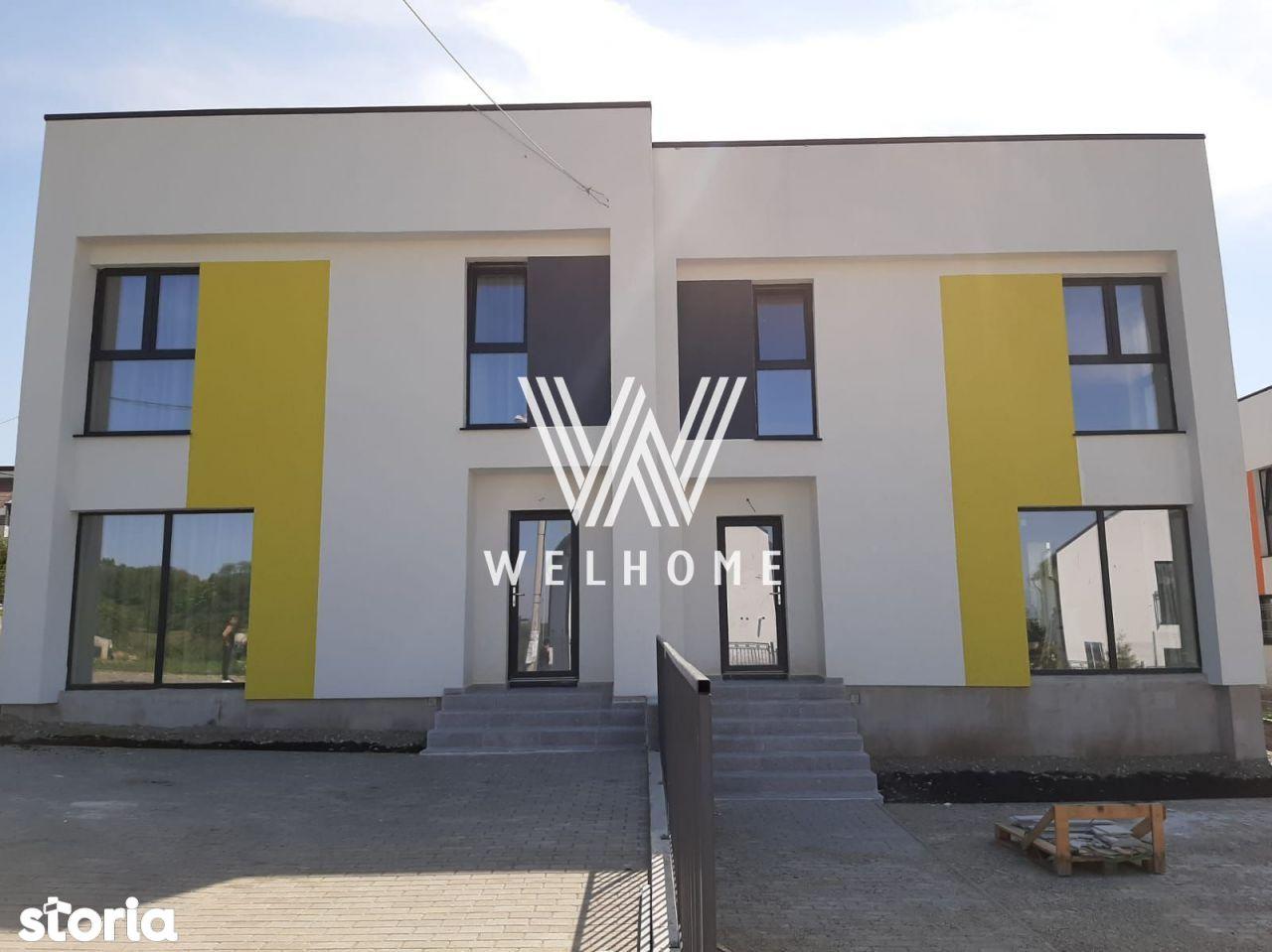 Casa moderna, 300 mp teren,  in Zona rezidentiala EST, Sibiu