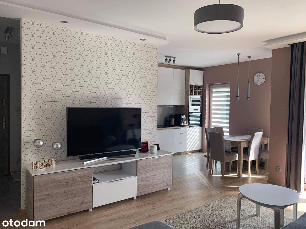 Mieszkanie 52,16 m2 Osiede Złoty Dąb Bezpośrednio