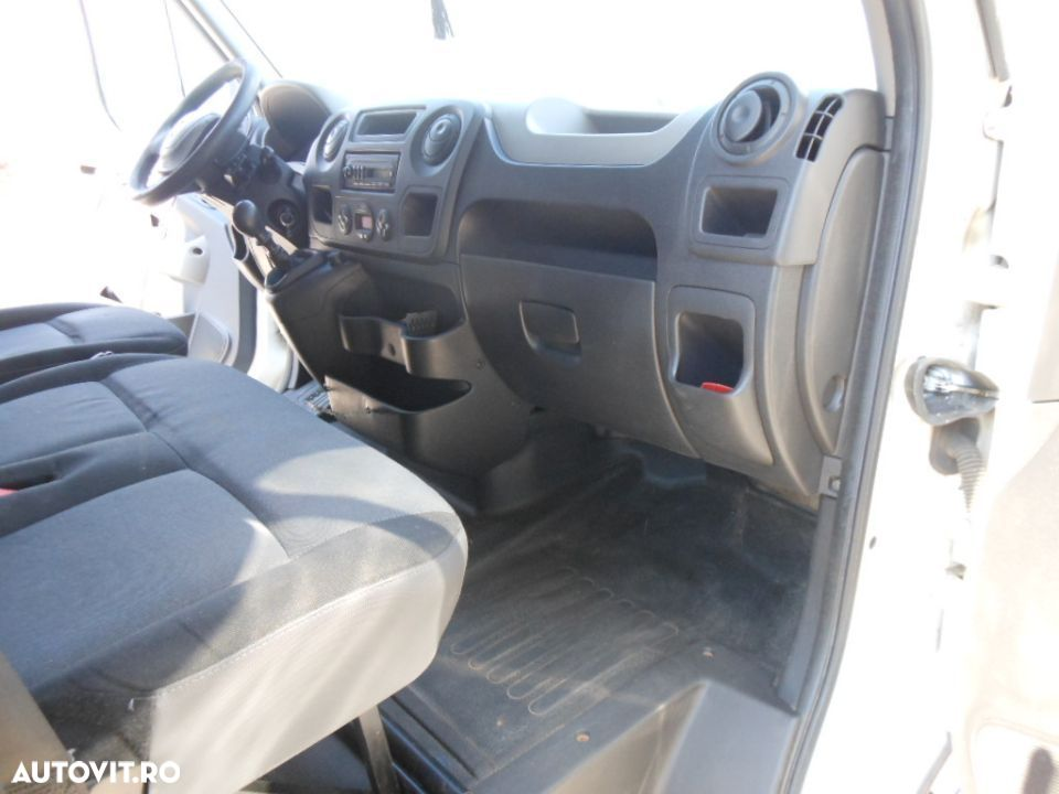 Renault MASTER 2,3 DCI  145 CP - 1