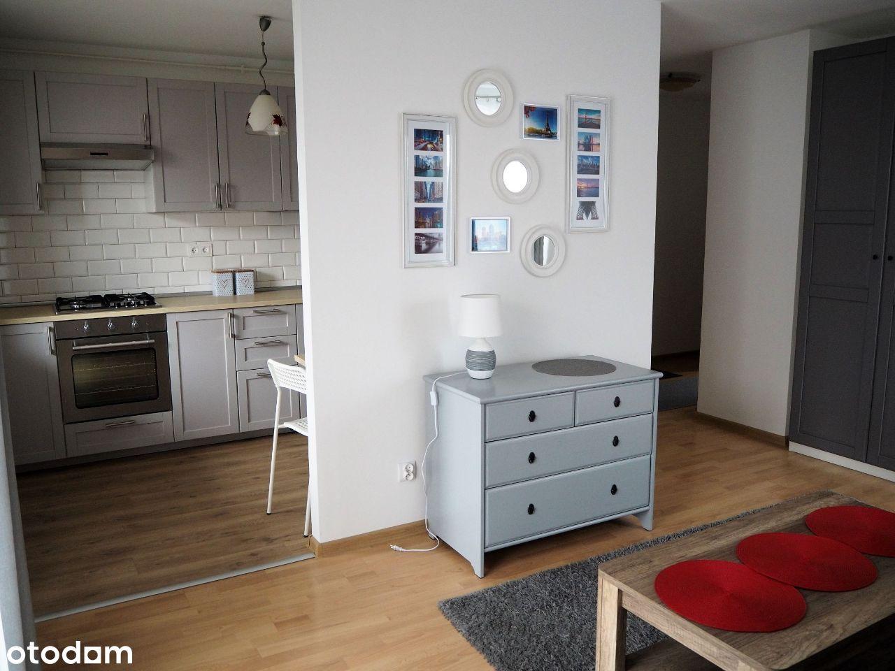 2-pokojowe mieszkanie 48m Warszawa-Targówek
