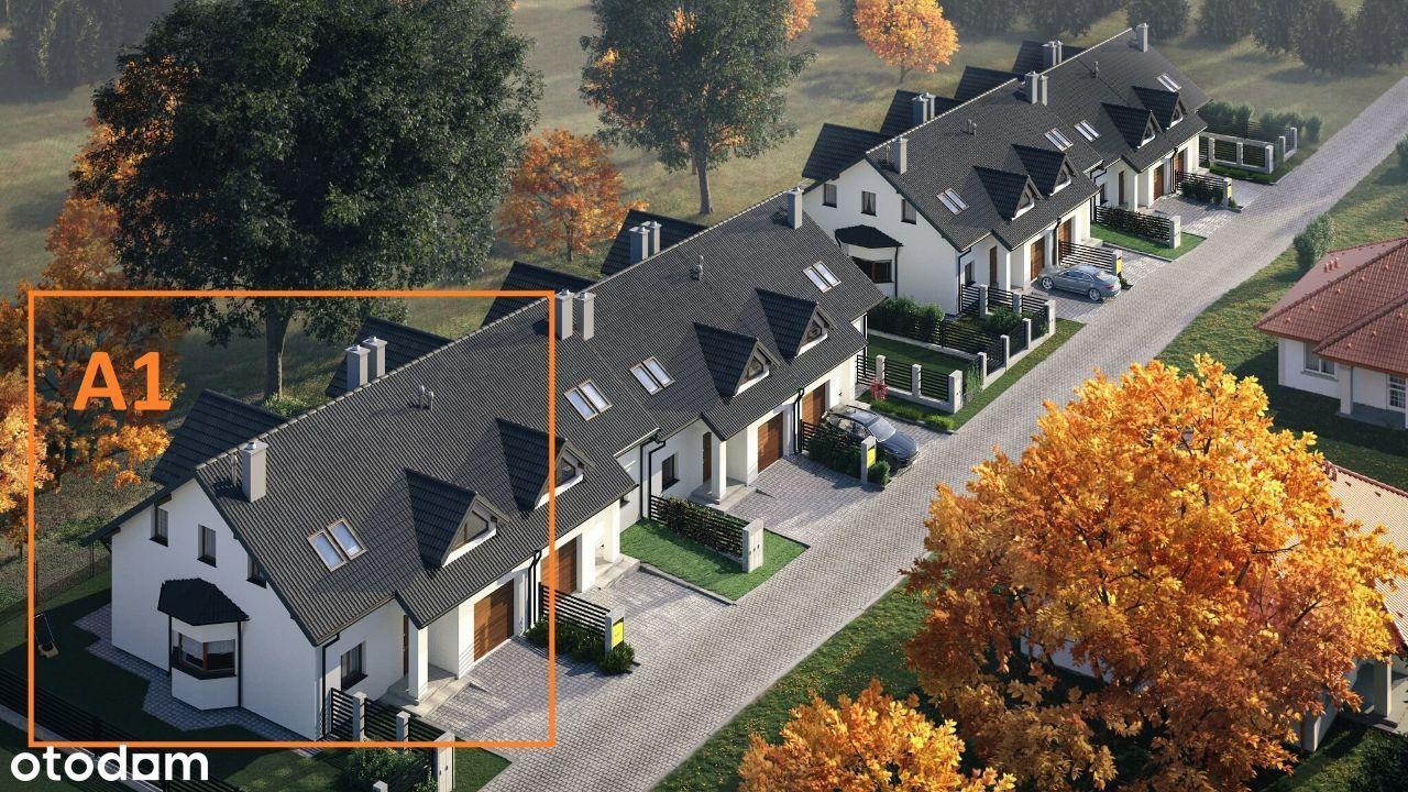 Dom na sprzedaż Osiedle Pod Lasem Starachowice