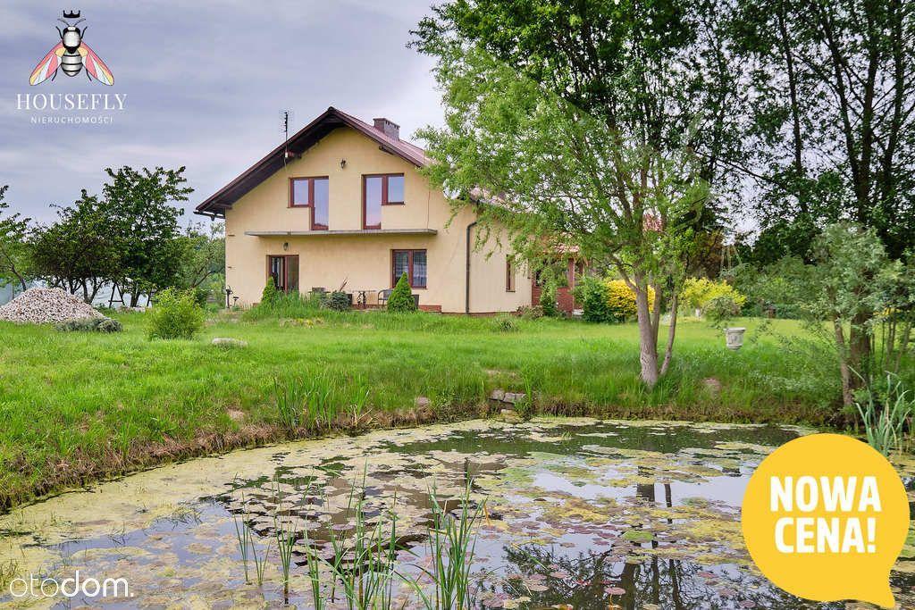 Piękny dom 134 m2 na który Cię stać!