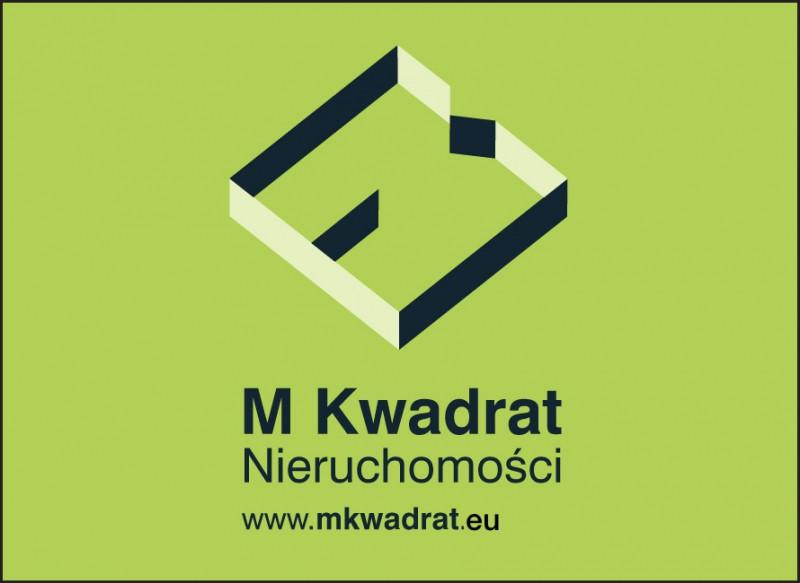 M Kwadrat Nieruchomości Sp. z o.o. PROFESJONALNI POŚREDNICY BLISKO CIEBIE!
