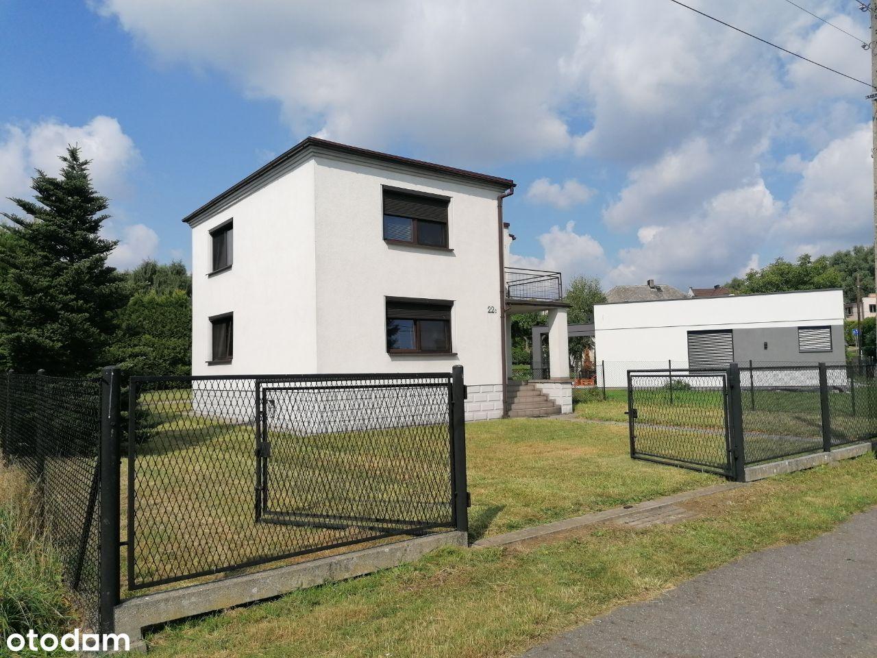 Dom jednorodzinny w Radlinie - REZERWACJA