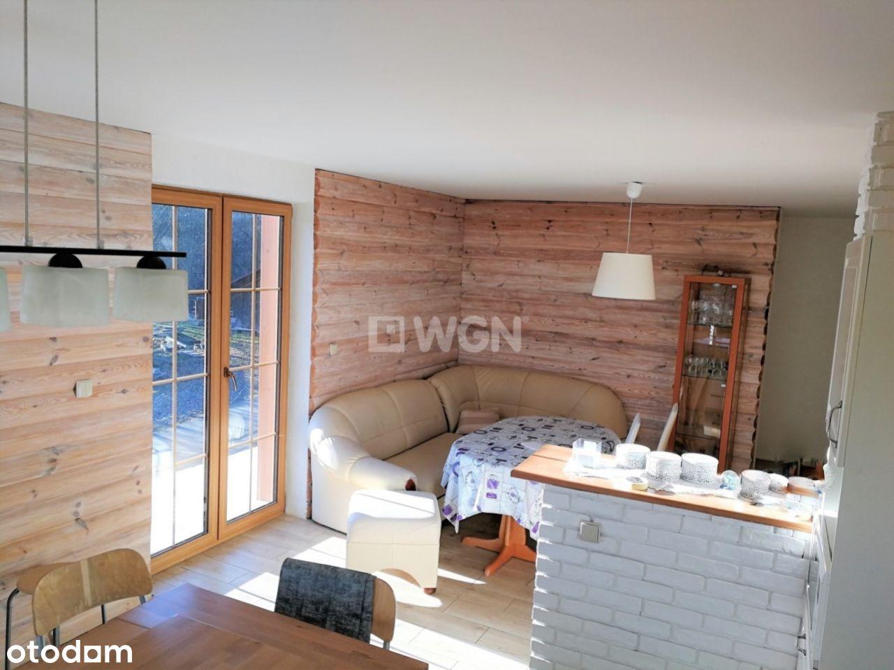 Mieszkanie, 83 m², Wisła