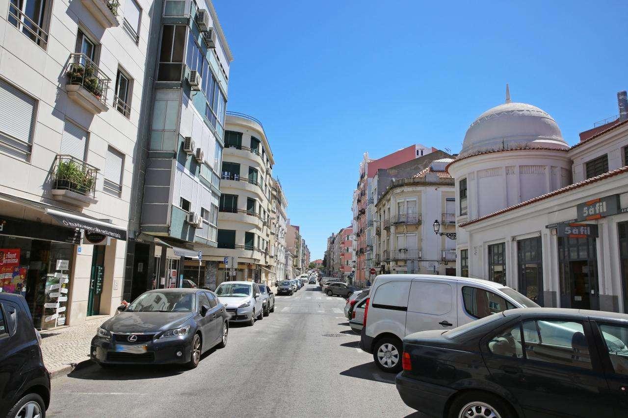 Apartamento para comprar, Campo de Ourique, Lisboa - Foto 24