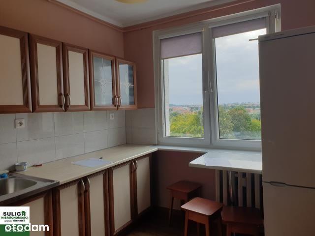 Mieszkanie 38m2, 2 pokoje Świebodzin