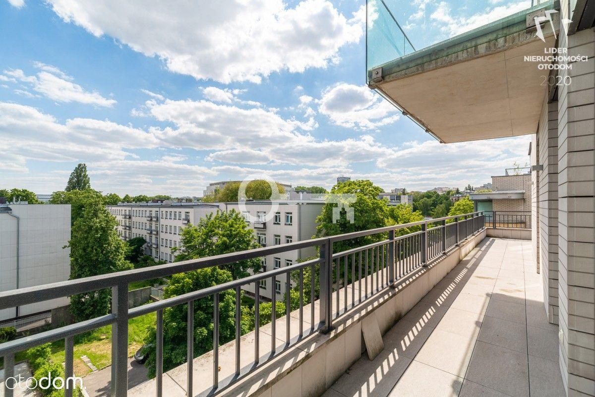 150m2 | Luxurious estate | Next to Łazienki Park