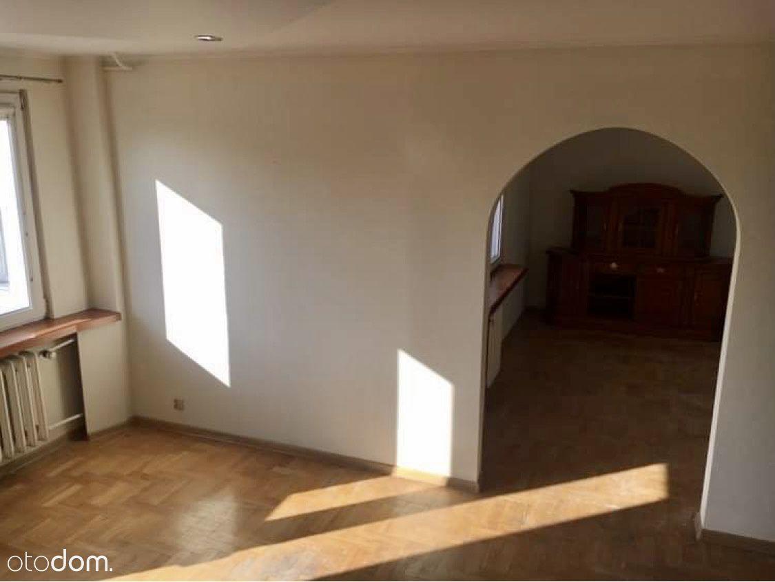 Mieszkanie dwupoziomowe 101 m2, Łódź-Chojny