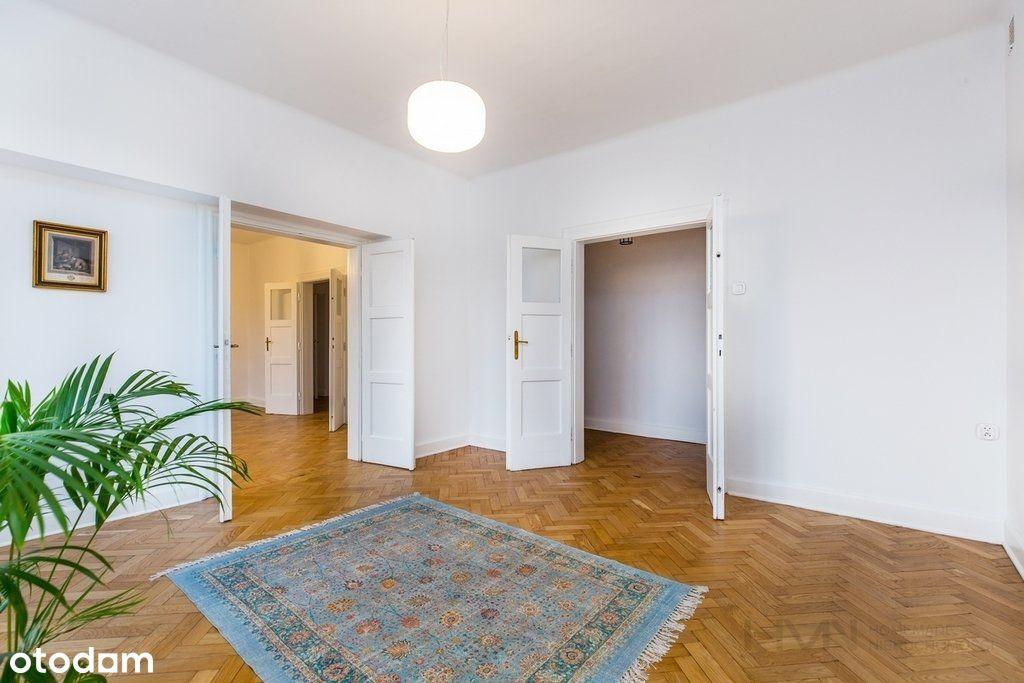 3-pokojowe mieszkanie w centrum, Nowy Kleparz