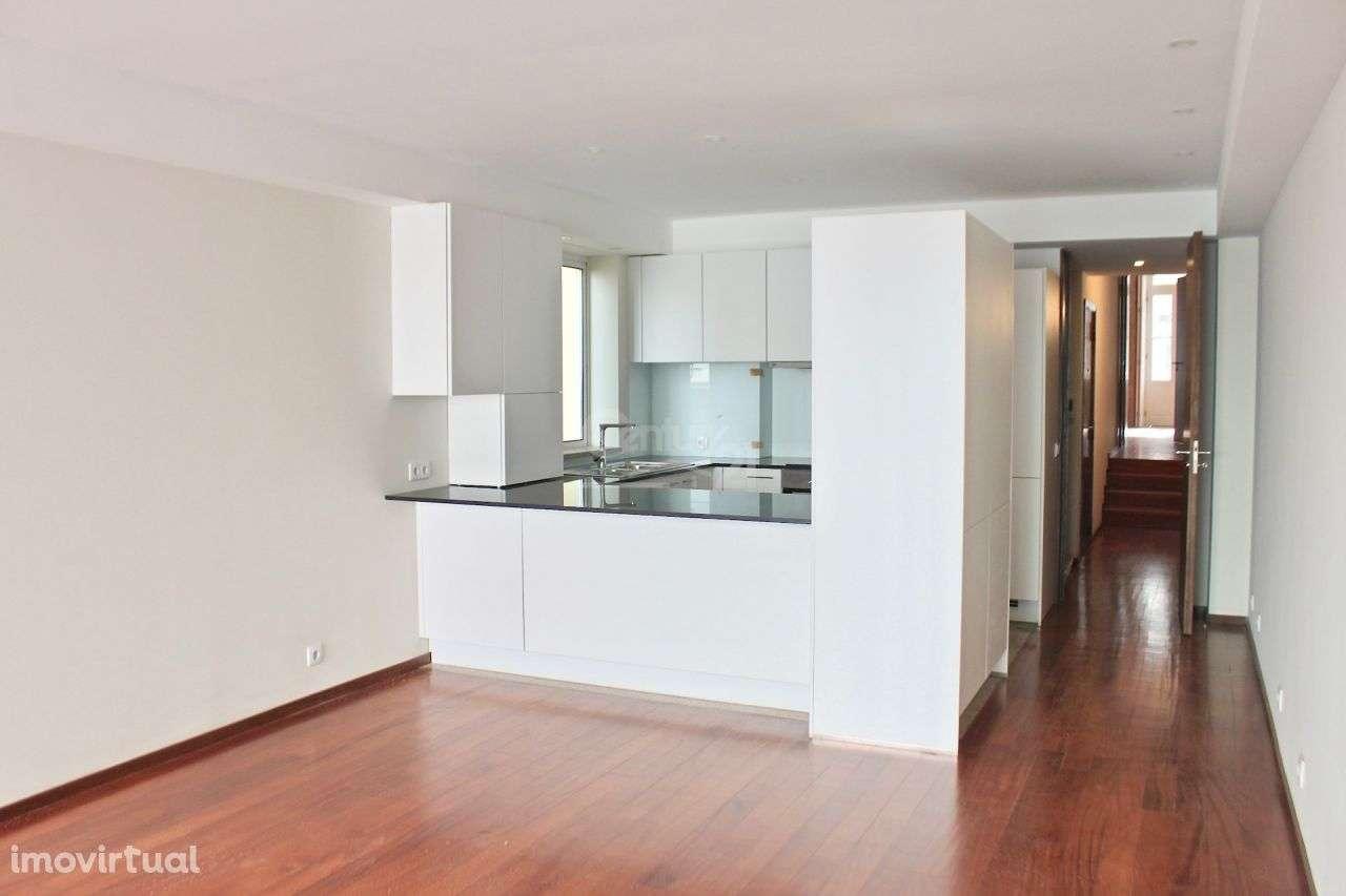 Apartamento para arrendar, Braga (São José de São Lázaro e São João do Souto), Braga - Foto 16