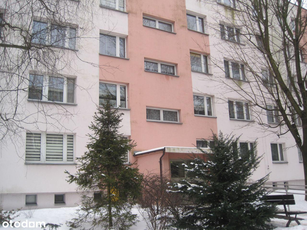Skoczów - mieszkanie m3 na sprzedaż.