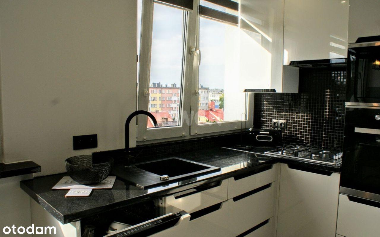 Mieszkanie, 40 m², Polkowice