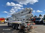 Mercedes-Benz Actros 2836 6x4 Sermac 36-5 m  Pompa do betonu Sermac 5Z36 m - 6