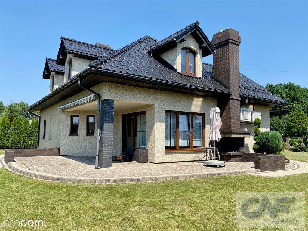Dom, 274,05 m², Świerczyniec
