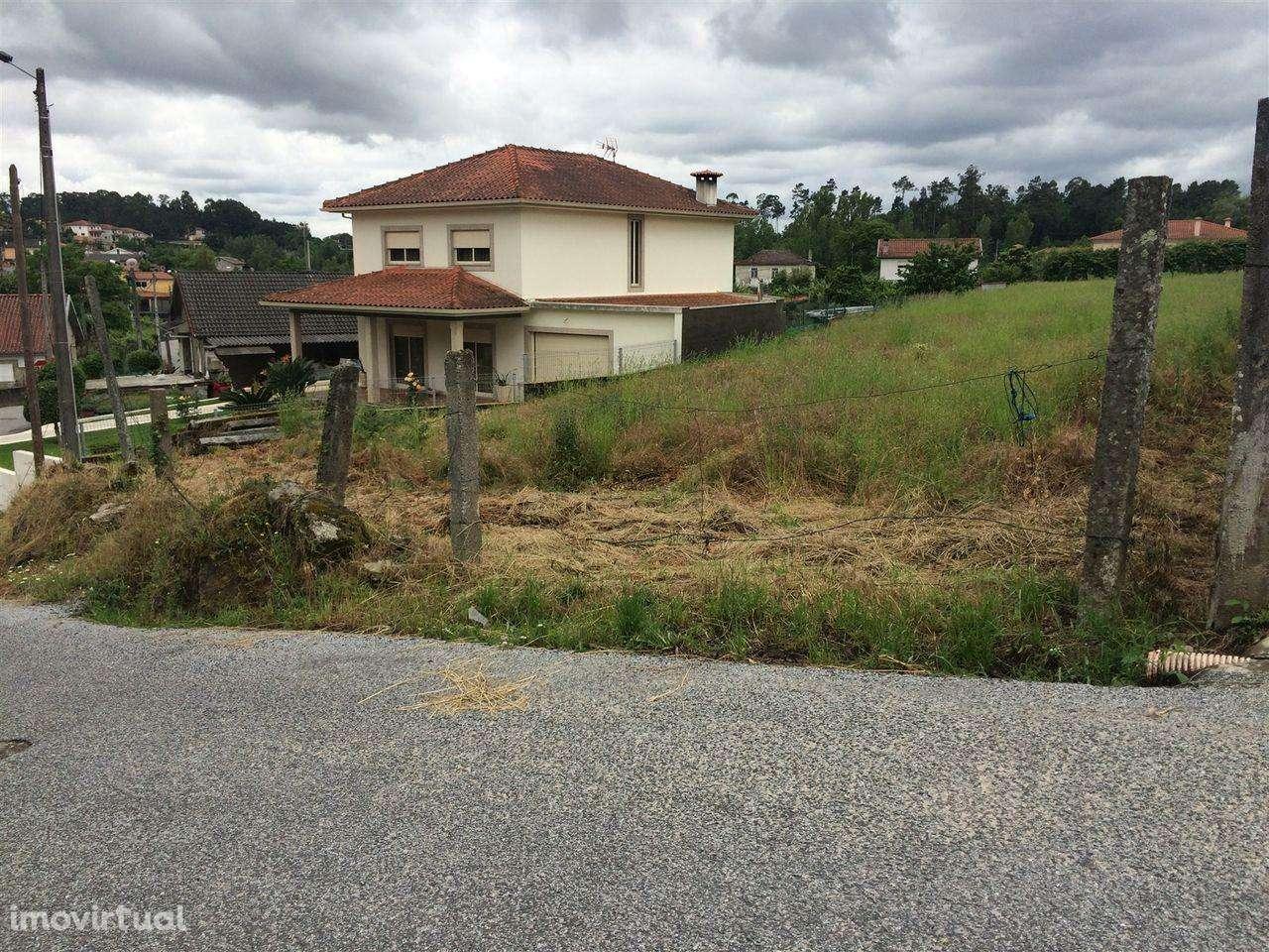 Terreno para comprar, Vila Verde e Barbudo, Braga - Foto 4