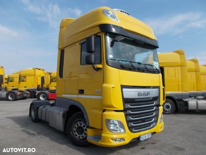 DAF XF 460FT - 2