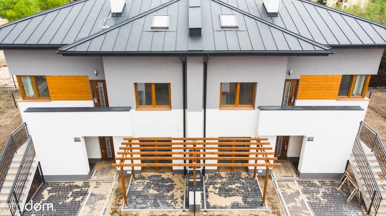 Mieszkanie 140,57 m2,LISA KULI,ogródek OSTATNIE 2
