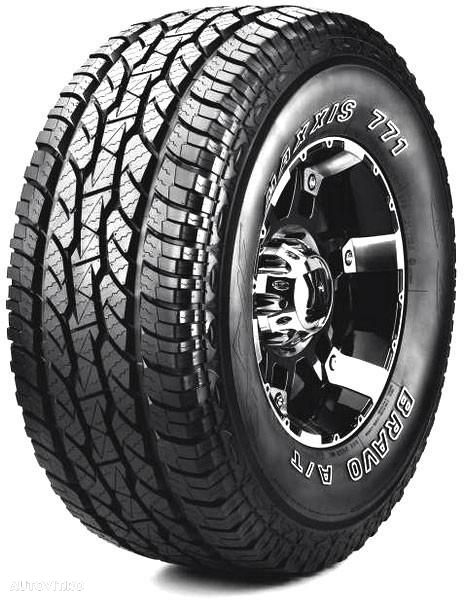 A215/75R15 100S AT-771 MAXXIS (4AS) - 1