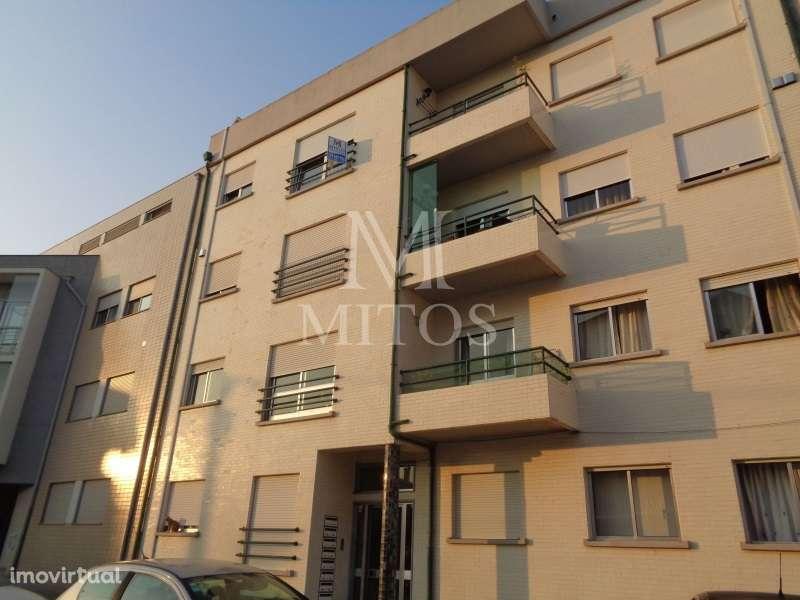 Apartamento para comprar, Largo Cidade da Baia, Viana do Castelo (Santa Maria Maior e Monserrate) e Meadela - Foto 1