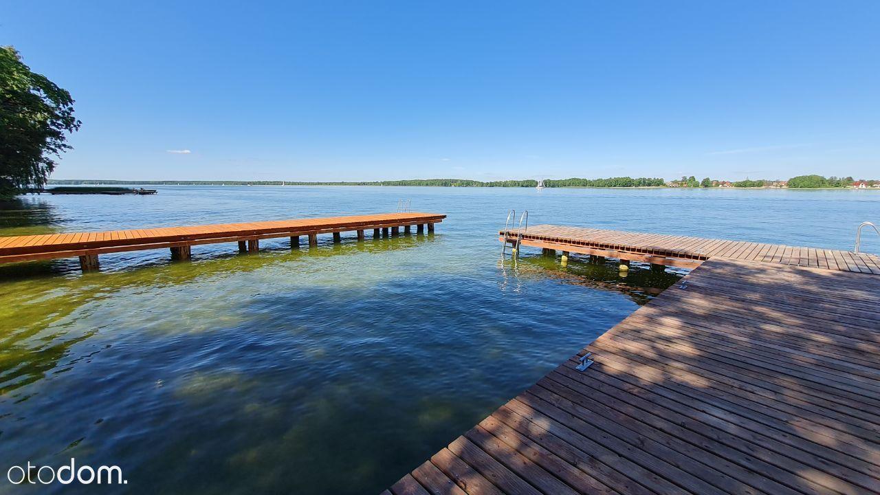 Posiadłość na Szlaku Wielkich Jezior Mazurskich