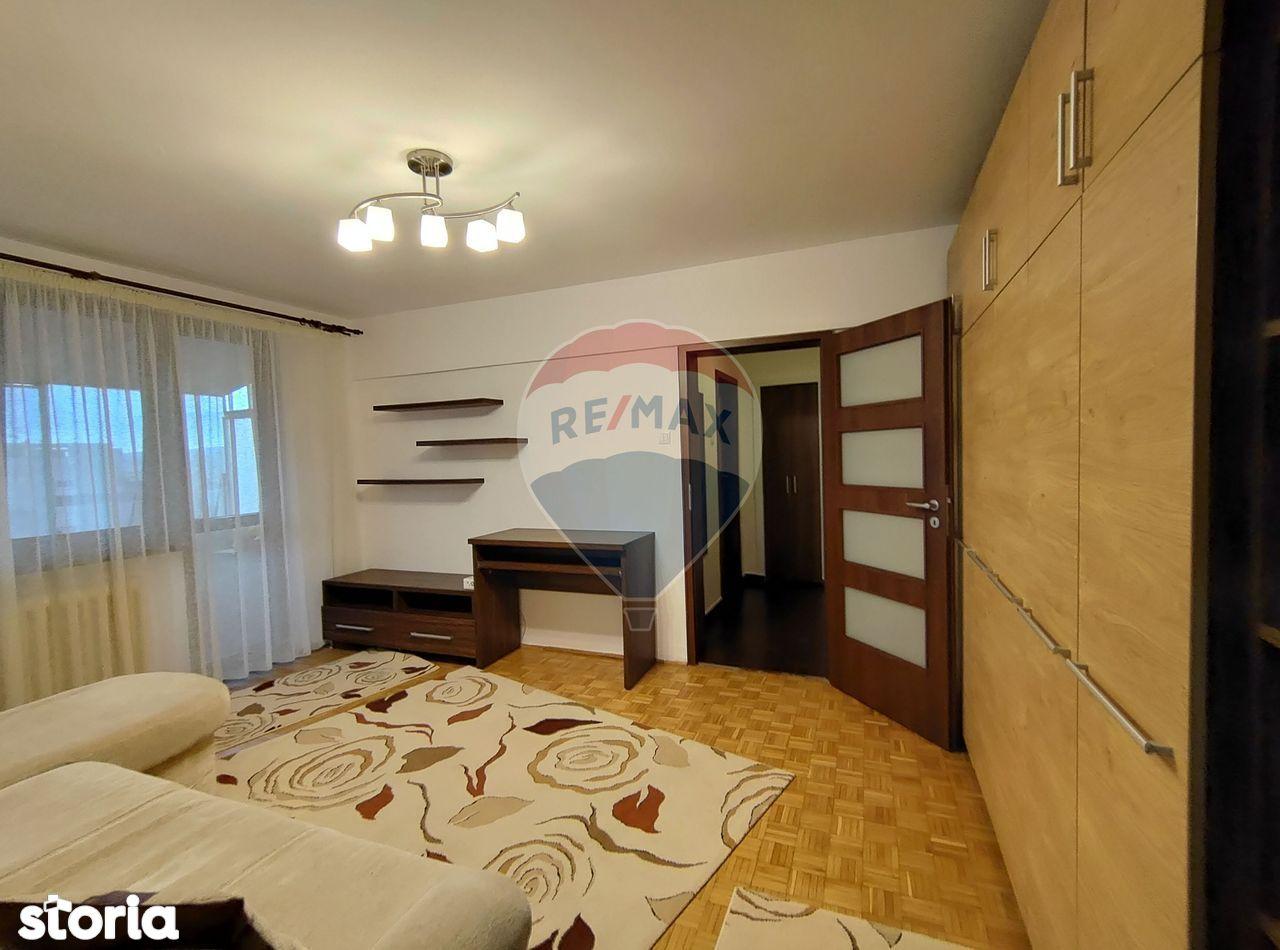 Apartament cu priveliste spectaculoasa de vânzare în zona Gheorgheni.