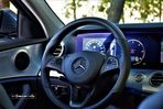 Mercedes-Benz E 220 d 4-Matic All-T.Avantgarde - 32