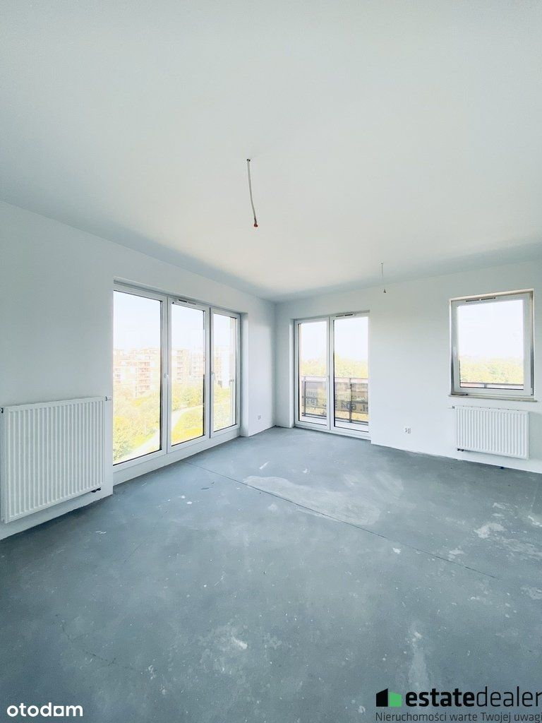 2 pokojowe, 2 balkony, garaż, komórka lokatorska,