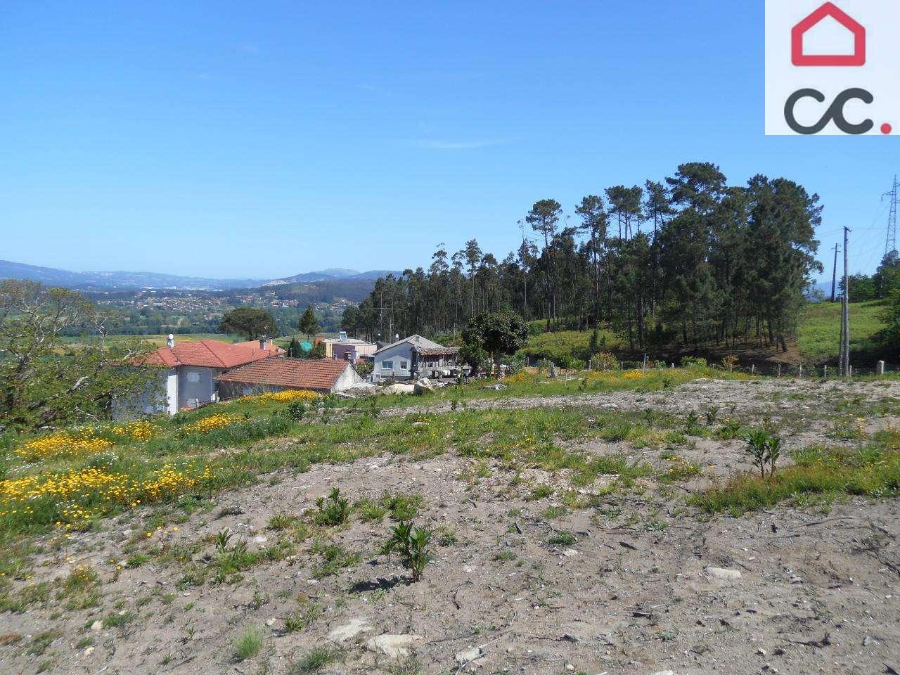Terreno para comprar, Ganfei (São Salvador), Viana do Castelo - Foto 5