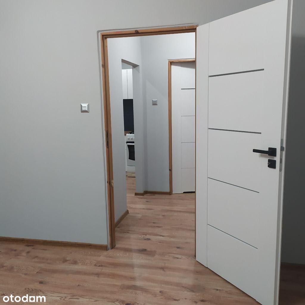 Mieszkanie - 35m/kw na Stroszku