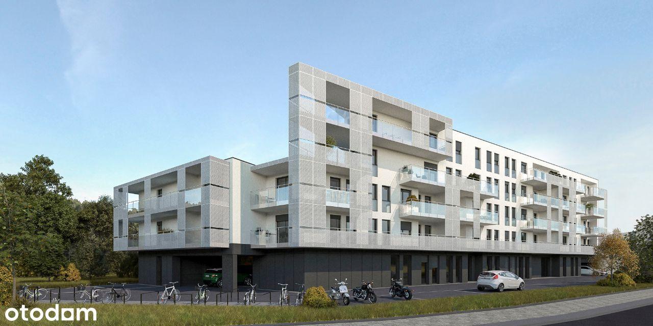 Nowe Mieszkanie Mateckiego M34