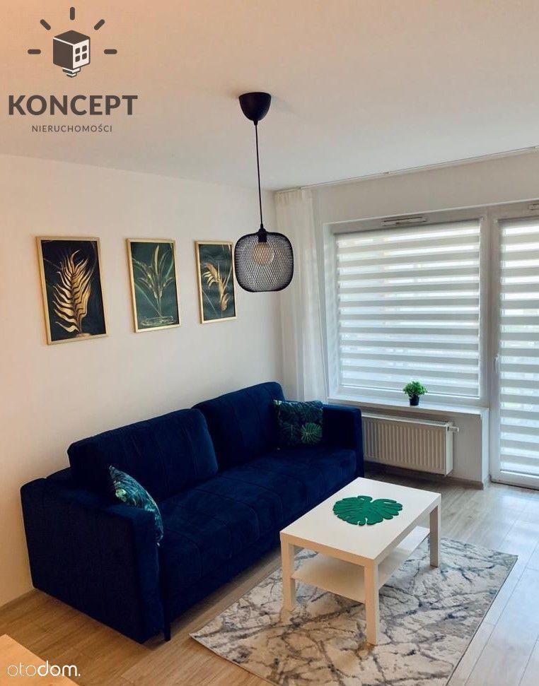Eleganckie mieszkanie 2 pok I Garaż I Olimpia Port