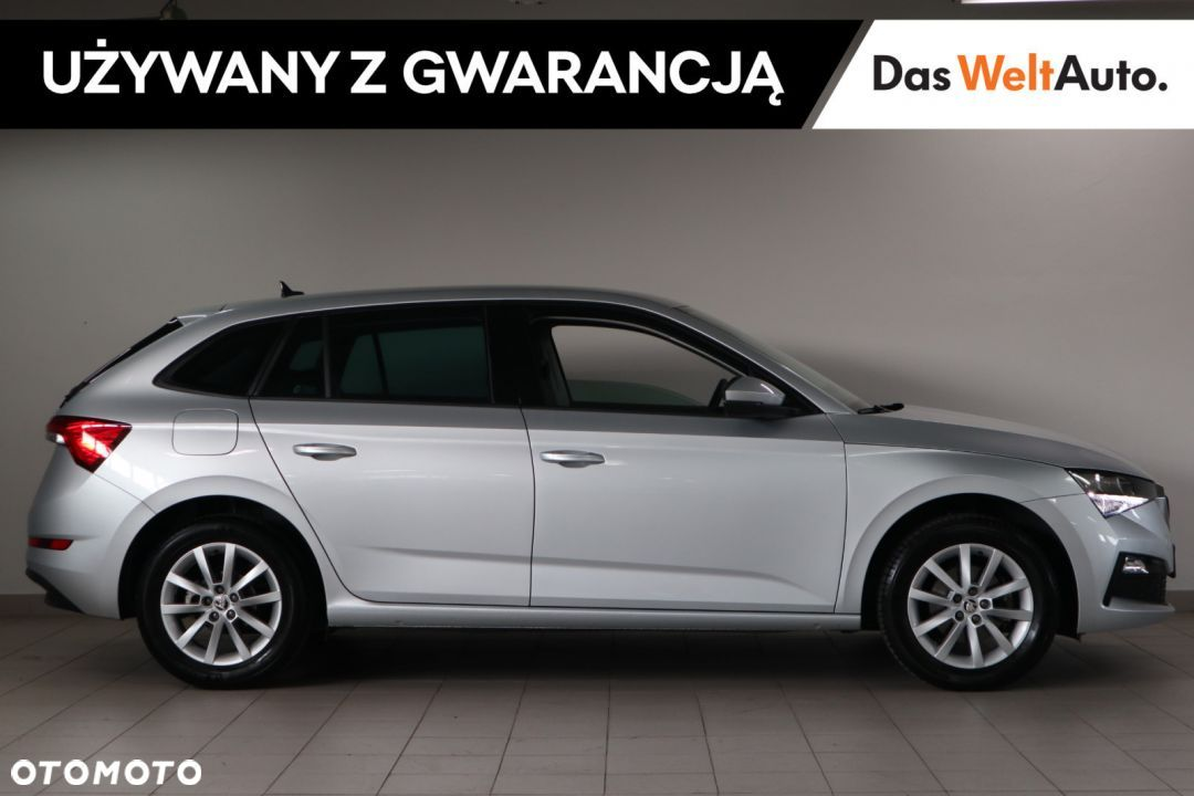 Škoda Scala 1.0 TSI 115 KM Ambition *Salon PL* - 2