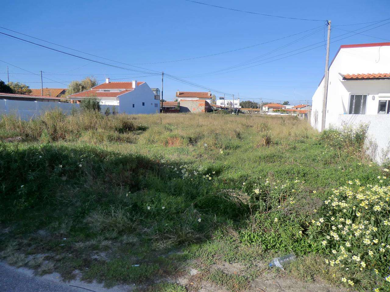 Terreno para comprar, Ílhavo (São Salvador), Aveiro - Foto 1