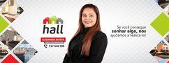 Agência Imobiliária: Alesandra Batista Hall